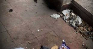 DENUNCIAN EL MAL ESTADO DEL HOSPITAL JUAN DOMINGO PERÓN EN TARTAGAL