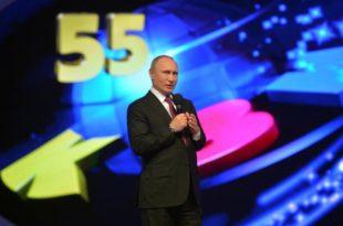 Putin busca una relación pareja con EEUU. (Foto: Reuters)