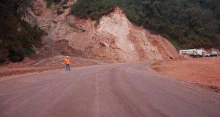 TARIJA: DESEMBOLSAN MÁS DE 8 MILLONES DE BOLIVIANOS PARA TRAMO PALOS BLANCOS- CHOERE