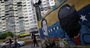 VENEZUELA FUE SUSPENDIDA EN EL MERCOSUR