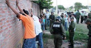 POLICÍA TIENE IDENTIFICADAS A ALGUNAS PANDILLAS QUE GENERAN TEMOR EN EL EJE DEL PAÍS