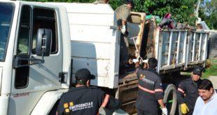 SALTA: SIN CASOS DE DENGUE, SE REFUERZAN LOS OPERATIVOS EN EL NORTE