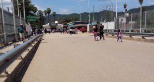 YACUIBA: APREHENDEN A SUJETO QUE INTENTABA LLEVAR A UNA MENOR CON DOCUMENTO FALSO A TERRITORIO ARGENTINO
