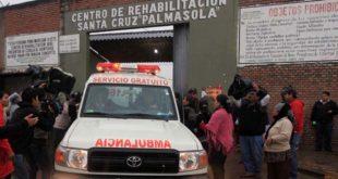 POLICÍA REFORZARÁ LA SEGURIDAD EN EL PENAL DE PALMASOLA Y OTRAS CÁRCELES DEL PAÍS