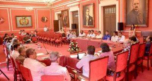 TARIJA: CONFIRMAN PRESENCIA DE GOBERNADORES DE TUCUMÁN, SALTA Y JUJUY EN ACTOS DEL BICENTENARIO