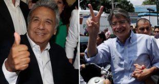 LA OEA SUGIRIÓ CAMBIOS PARA MEJORAR LA CONFIANZA EN LA SEGUNDA VUELTA ELECTORAL EN ECUADOR