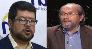 DORIA MEDINA Y CHÁVEZ RECHAZAN ACUSACIONES DE ZAPATA