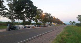 SALTA: SECUESTRARON MERCADERÍA DE CONTRABANDO VALUADA EN MÁS DE 4 MILLONES DE PESOS