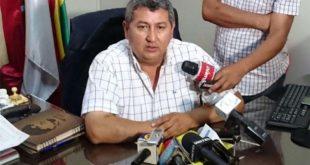PRESIDENTE DE LA ASAMBLEA DEPARTAMENTAL DE TARIJA ASEGURA QUE SETAR ESTÁ EN DÉFICIT POR DEUDAS