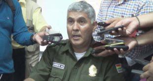 YACUIBA: DETIENEN A SUJETO ACUSADO DE VIOLAR A UNA MENOR DE 2 AÑOS