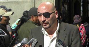 DEFENSOR DEL PUEBLO: CHILE INFRINGE NORMATIVA INTERNACIONAL QUE GARANTIZA LA LIBERTAD DE PRENSA