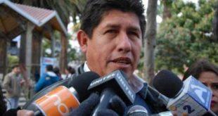 TRANSPORTE DE TARIJA TIENE CERCA DE 9.000 CENSADOS PARA LA JUBILACIÓN
