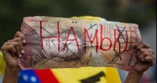 EN TIEMPOS DE CRISIS, VENEZOLANOS SE SOLIDARIZAN PARA MITIGAR EL HAMBRE