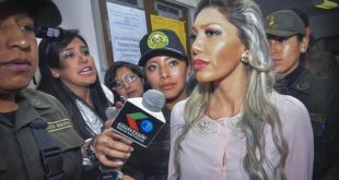 AFIRMAN QUE FISCALÍA PRESENTARÁ A SU TESTIGO CLAVE EN JUICIO CONTRA GABRIELA ZAPATA
