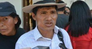 TARIJA: CAMPESINOS APOYAN LEY DE TRANSFERENCIA DIRECTA DE RECURSOS A MUNICIPIOS