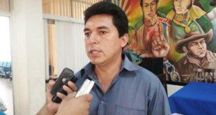 ¿LEY DEL 8% EN AGENDA?: ASAMBLEA DEPARTAMENTAL SESIONA ESTE JUEVES EN CAPIRENDITA