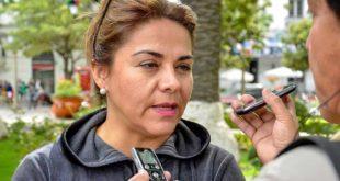 TARIJA: ASAMBLEÍSTA LOURDES VACA ADVIERTE QUE EL MAS PRETENDE APROBAR LEY DEL 8% ESTA NOCHE