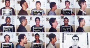 POLICÍA DE BRASIL DETUVO A DOCE DELINCUENTES DEL COMANDO QUE ATACÓ LA SEDE DE PROSEGUR EN CIUDAD DEL ESTE
