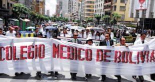 MÉDICOS ESPERAN RESPUESTA DEL MINISTERIO DE SALUD PARA REUNIRSE Y HABLAR DE LEY DE LIBRE AFILIACIÓN