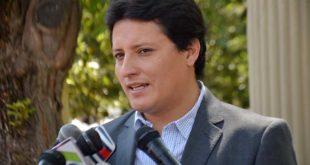 TARIJA: PERALTA ANUNCIÓ LA PREDISPOSICIÓN DE LOS 8 MUNICIPIOS PARA TRABAJAR DE MANERA CONJUNTA