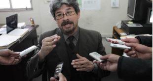 TRIBUNAL DE SENTENCIA CONMINA A DECLARAR A MINISTROS Y DIPUTADAS EN CASO TERRORISMO