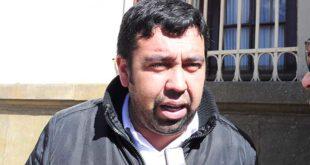 ALCALDE DE URIONDO PIDE A LA POBLACIÓN PARTICIPAR EN REFERENDO PARA APROBAR CARTA ORGÁNICA