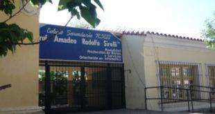 SALTA: ESTUDIANTES DE UN COLEGIO SE DESCOMPONEN A CAUSA DE LA DESINFECCIÓN DEL EDIFICIO