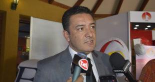 """OFICINA TÉCNICA DE RÍOS SE """"REPOSICIONÓ"""" EN EL ÁMBITO INTERNACIONAL"""