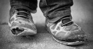 EL 47% DE LOS NIÑOS Y ADOLESCENTES DE SALTA SON POBRES
