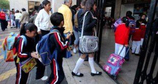 TARIJA: HORARIO DE INVIERNO RIGE DESDE EL 29 DE MAYO