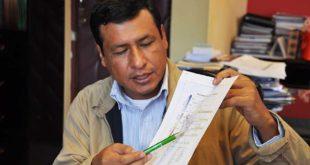 BOLIVIA PARTICIPA EN PLATAFORMA GLOBAL PARA LA REDUCCIÓN DEL RIESGO DE DESASTRES