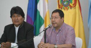 MINISTRO DE ECONOMÍA PIDE LICENCIA POR PROBLEMAS DE SALUD Y VIAJARÁ A BRASIL PARA RECIBIR TRATAMIENTO