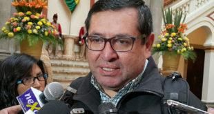 MINISTRO ASEGURA QUE BOLIVIA TIENE TARIFA DE LUZ DE LAS MÁS BAJAS DE LA REGIÓN