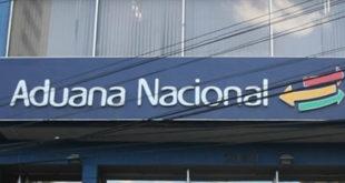 """ADUANEROS """"APORTAN"""" DINERO PARA PAGAR MULTA DE  BOLIVIANOS SENTENCIADOS EN CHILE"""