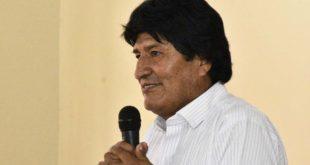 GOBIERNO AUTORIZA PAGO DE CASI $US 50 MIL DE MULTA PARA RETORNO DE BOLIVIANOS DE CHILE