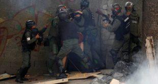 VENEZUELA : UN JOVEN DE 16 AÑOS MURIÓ EN UNA MANIFESTACIÓN DURANTE LA HUELGA GENERAL