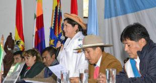 TARIJA: DENUNCIARÁN ANTE LA COMISIÓN DE ÉTICA AL EXPRESIDENTE DE LA ASAMBLEA DEPARTAMENTAL