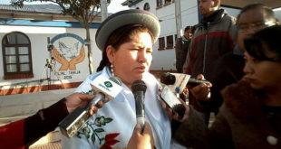 TARIJA: LEGISLATIVO ELABORA SU AGENDA DE TRABAJO PARA LA GESTIÓN 2017-18