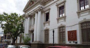 GOBERNACIÓN DE TARIJA TIENE UNA EJECUCIÓN PRESUPUESTARIA DEL 28% EN SEIS MESES