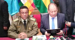 POLICÍA APREHENDE AL FUNDADOR DE LA ORGANIZACIÓN CRIMINAL DE BRASIL B13-PCC