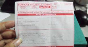 SETAR DEBE PRESENTAR PLAN DE DEVOLUCIÓN DE PAGOS POR MALA FACTURACIÓN