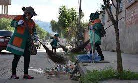 EMPRESA DE ASEO DE TARIJA PROPONE AJUSTE EN TARIFA DE SERVICIO PARA CUBRIR COSTO DE OPERACIONES