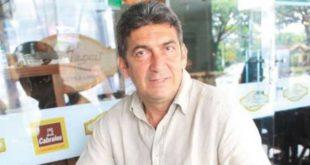 MUERE EL EXJUGADOR Y DIRECTOR TÉCNICO CHAQUEÑO OVIDIO MESSA