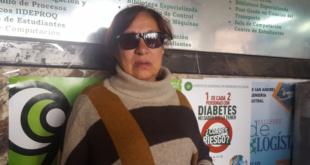 MADRE DEL EXGERENTE DE BOLIVIA TV AMENAZA CON ENTRAR A HUELGA DE HAMBRE POR SU HIJO