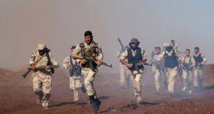 LA CIA SUSPENDERÁ EL PROGRAMA DE APOYO A LOS REBELDES DE SIRIA
