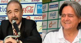 GUIDO LOAYZA Y KEKO ÁLVAREZ SE POSTULARÁN A LA PRESIDENCIA DE LA FB