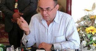GOBIERNO RECHAZA DENUNCIA SOBRE VÍNCULOS DE MILITARES EN ROBO DE AUTOS EN CHILE