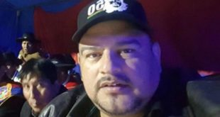 MEDIO BRASILEÑO REVELA QUE EXASESOR DEL MAS ERA CANDIDATO A VICECÓNSUL