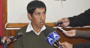 O'CONNOR PRESENTARÁ PROYECTO DE LEY PARA RECIBIR INGRESOS POR EXPLOTACIÓN DE HIDROCARBUROS