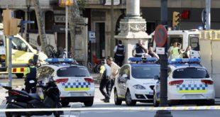 EL ESTADO ISLÁMICO SE ATRIBUYÓ EL ATENTADO EN BARCELONA QUE DEJÓ AL MENOS 12 MUERTOS